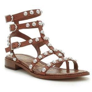 Sam Edelman | Eavan Studded Gladiator Sandals